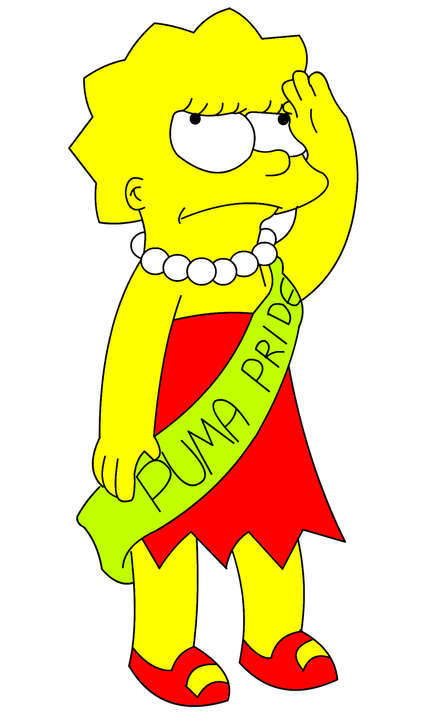 Lisa's Pride