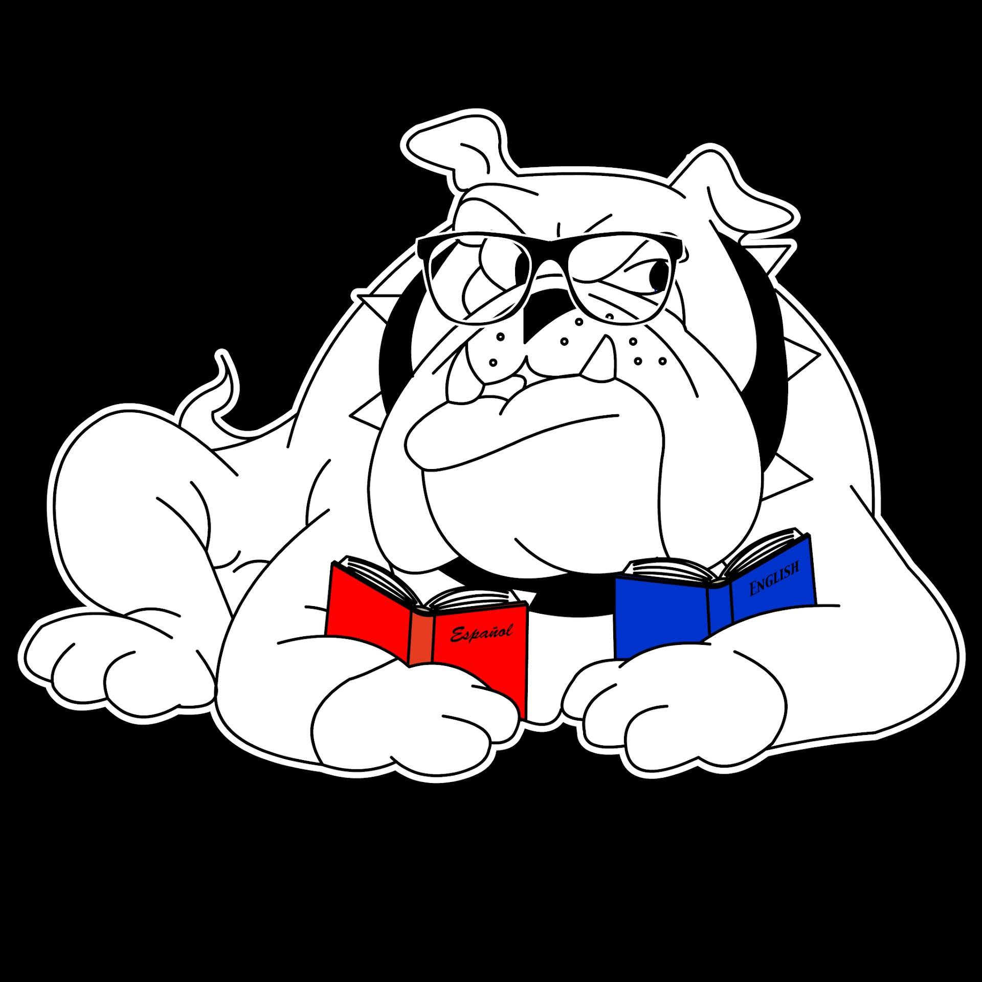 bilingual bulldog