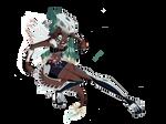 [Personal] Hunter
