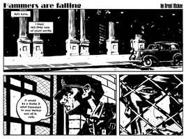 hammers pg 1 by BrentMcKee