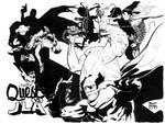 jonny quest vs. justice league