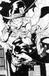 the mad hatter and batman