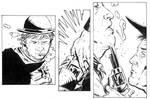 Western Panels by BrentMcKee