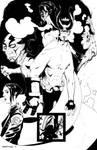 Hellboy-vlad by BrentMcKee