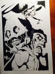 Scarecrow Batman II