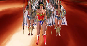 Amazons are coming