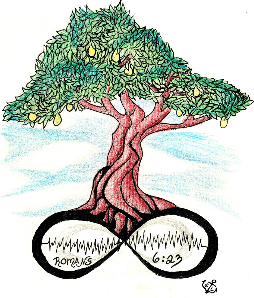 tree of life tattoo design by glowe94 on deviantart. Black Bedroom Furniture Sets. Home Design Ideas