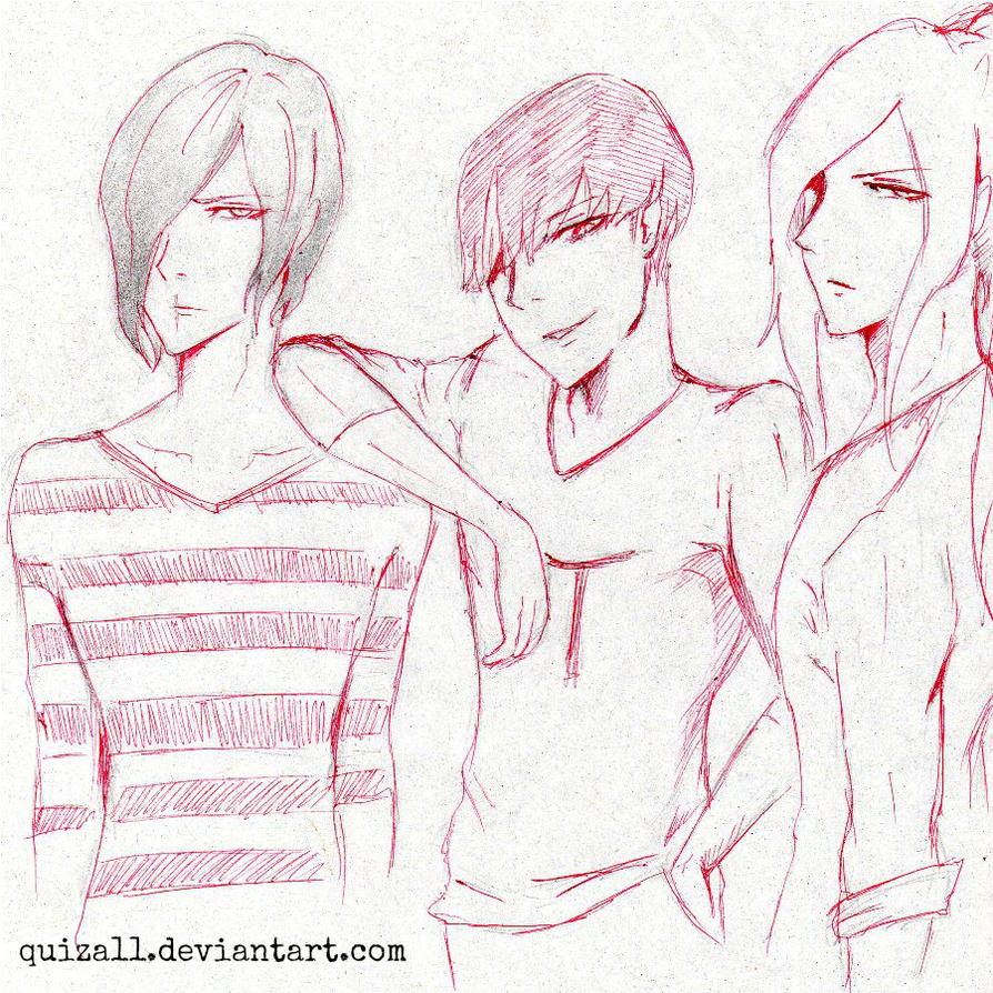 The RK~TRIO by QuiZa11