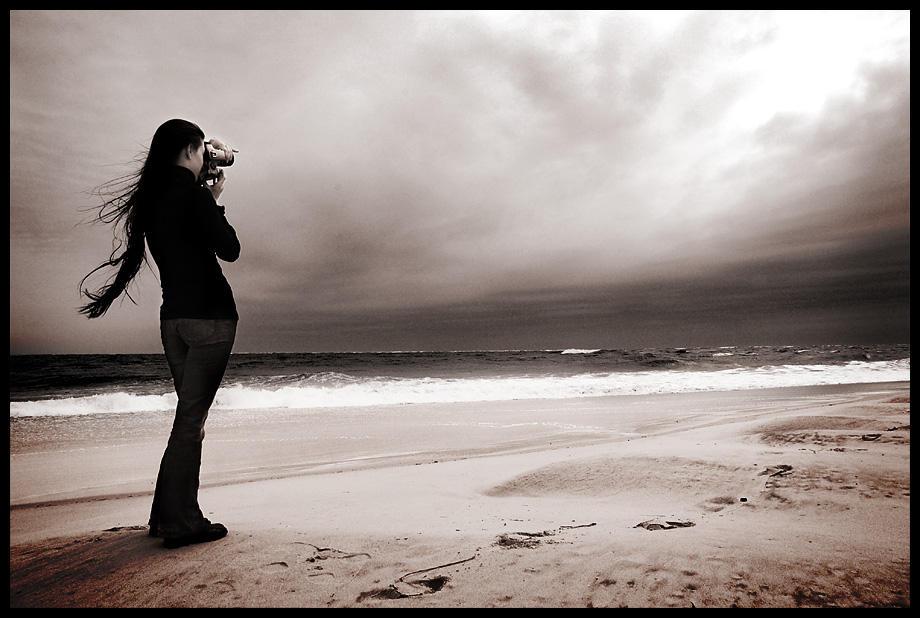 My Horizon...