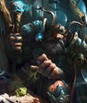 Dwarf Forester