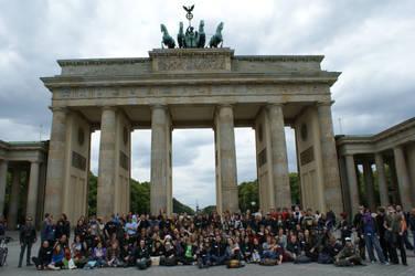 Berlin Bliss by travisk