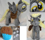 Derpy Hooves Plush