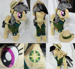 VickiFox's Daring Do