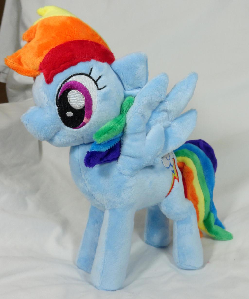 Rainbow Dash! by Cryptic-Enigma