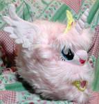 Princess Fluffle Puff!