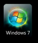 Windows 7 Badge