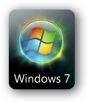 Windows 7 Badge by jal-techart