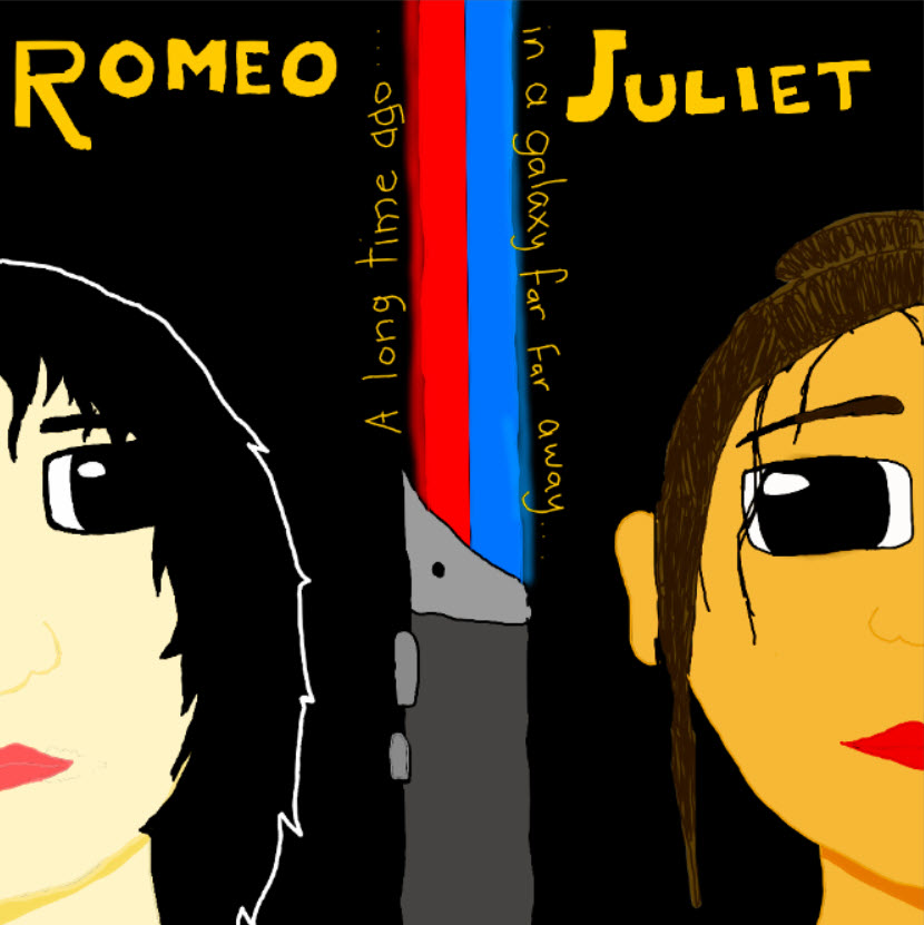 Romeo and Juliet - Eh?