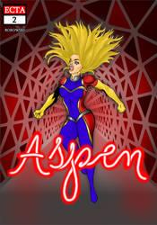 ECTA Cover 2: Aspen