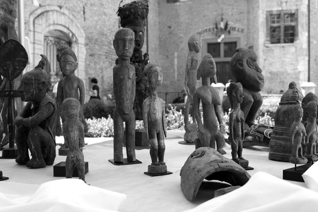Watchers by Cocopacabana
