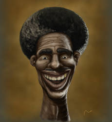 Harlem old guy