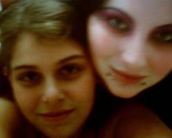 'Tasha And Heather'