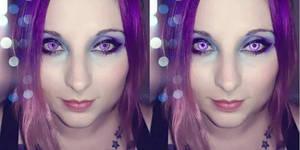 Lavender Three