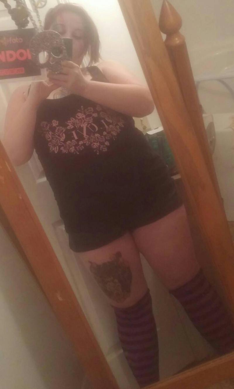 Just Another Mirror Selfie
