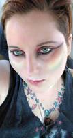 Rainbow Makeup One