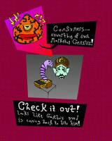 Nindendy Presents, Page 4 by cicadamarionette