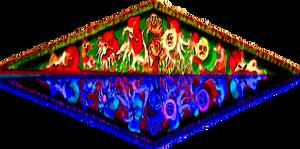 facade by cicadamarionette