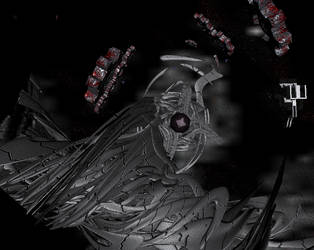 Postcard 1 by cicadamarionette