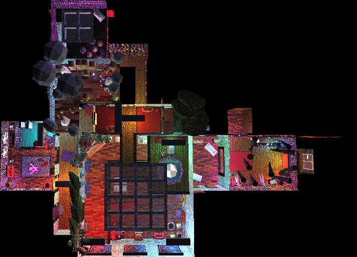 Map1 by cicadamarionette