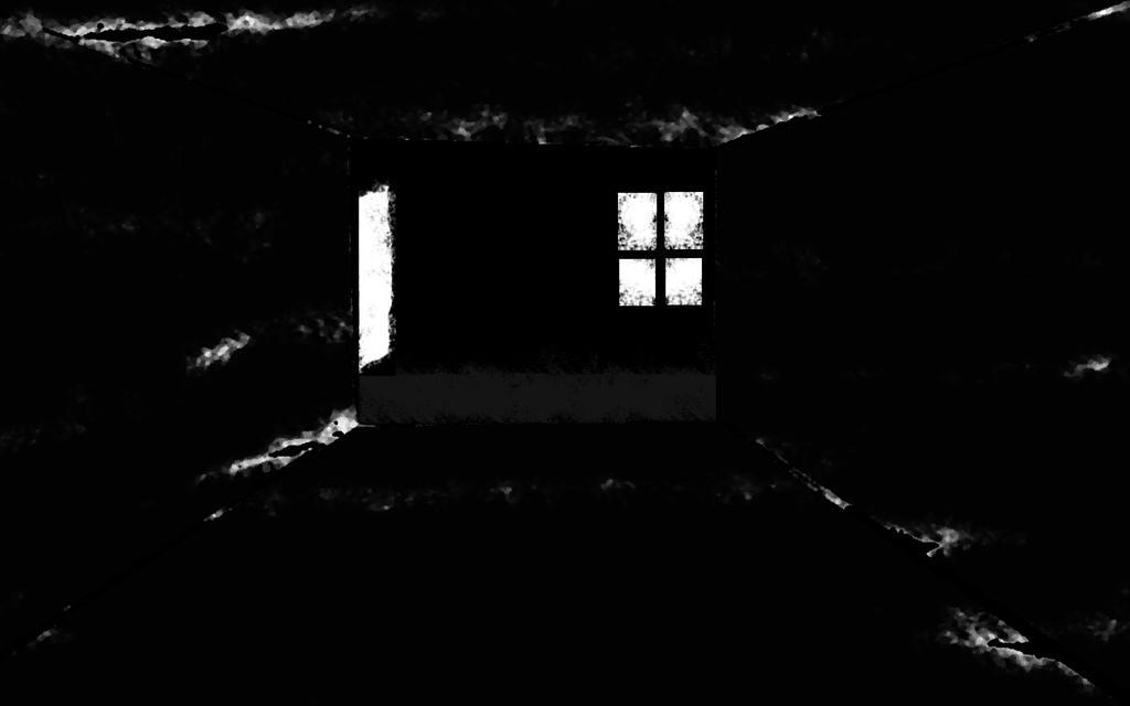 room 1 by cicadamarionette