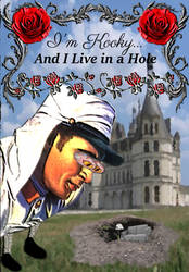 I'm Kooky And I Live In a Hole