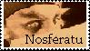 Nosferatu Stamp by Sahkmet