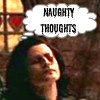 Stayne Icon: Naughty Thoughts by Sahkmet