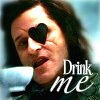 Stayne Icon: Drink me by Sahkmet
