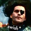 Stayne Icon: swish by Sahkmet