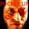 Stayne Icon: PUCKER UP by Sahkmet
