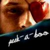 Stayne Icon: Peekaboo by Sahkmet