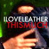 Stayne Icon: ILOVELEATHER by Sahkmet