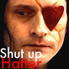 Stayne Icon: Shut Up Hatter by Sahkmet
