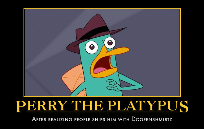 doofenshmirtz and perry relationship memes