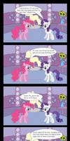 Ponies Don't Wear Clothes.