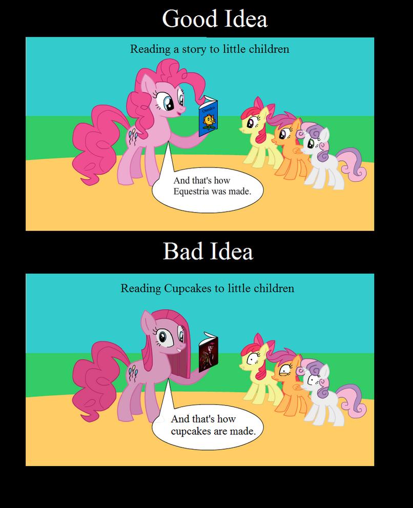 Good Idea Bad Idea Quotes Quotesgram