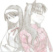 Tsundere Alliance