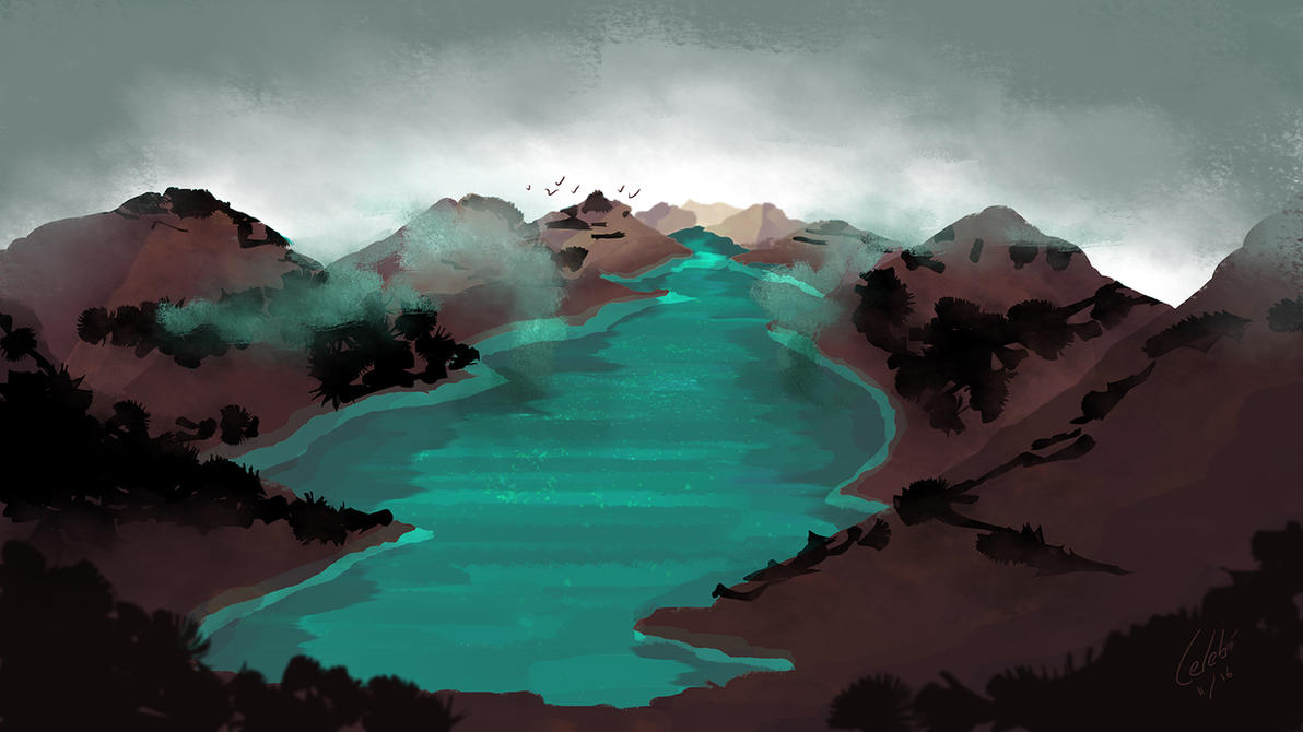 Eiskalt und Steinhart by fkyhdino