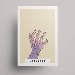 hands of narcism