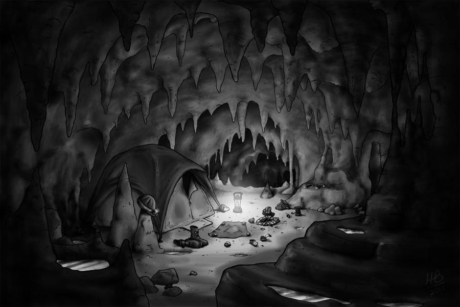 black and white cave painting by agebee on deviantart
